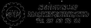 Serritslev Maskinværksted Logo