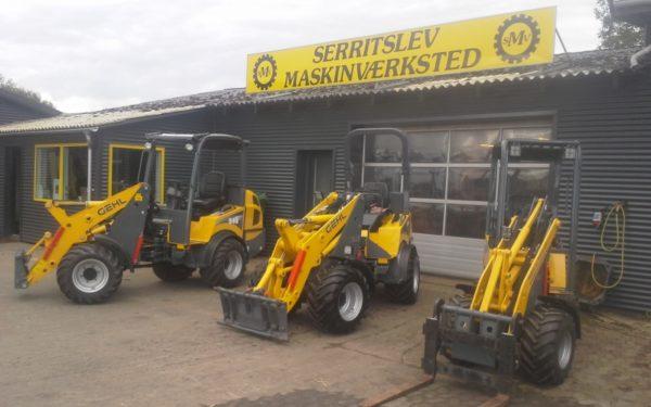 Serritslev Maskinværksted